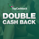 TopCashback Double Cash Back Day for Twice the Shopping Rebates – Monday, January 22, 2018