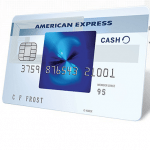 Blue Cash Everyday Card $350 Bonus from American Express