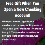 First Financial Federal Credit Union $50 Referrals in New Jersey