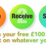 Funding Tree UK Investment Crowdfunding £100 Referral Bonus