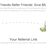Giving Assistant Cash Back Shopping Portal – $5 Referral Bonus and 5% Amazon Rebate (Ending Soon)