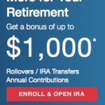 Lending Club IRA Account up to $1,000 Cash Bonus Offer for Investors