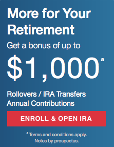 Lending Club IRA Account Promotion
