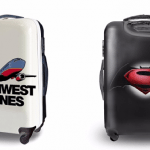 Orion Mobile Luggage Billboard Provides Free Baggage Fees for Airline Travelers
