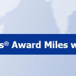 VisaCentral 1,000 MileagePlus Miles for Visa or Passport Services