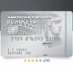 SimplyCash Business Card $250 Bonus from American Express
