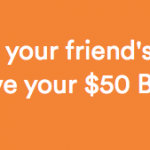 Tangerine Canada Account $75 New Customer and $50 Referral Bonus
