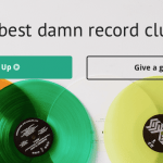 Vinyl Me, Please – Get Free Records from Referral Program