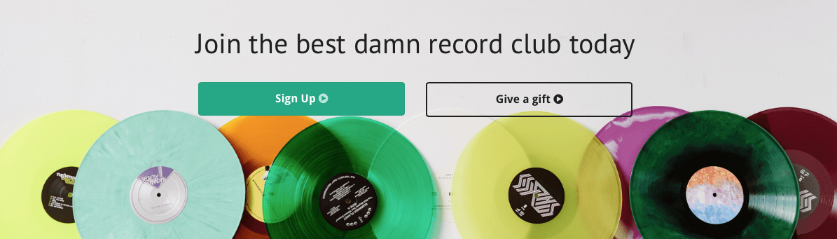 Vinyl Me Please Get Free Records From Referral Program