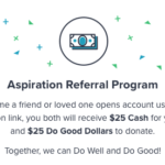 Aspiration Referral Program