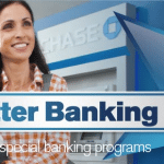Chase Military Banking Program – Premier Plus Checking℠ Account with $300 Bonus