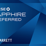 Chase Sapphire Preferred Card 55,000 Bonus Points for $625 in Travel Rewards