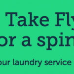 FlyCleaners NYC Laundry Service $10 Discount