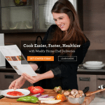 Home Chef Free Ingredients Delivery To Cook At Home