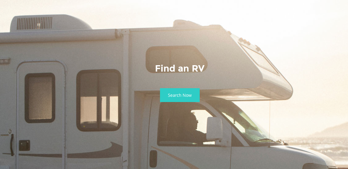 Outdoorsy RV Rental Exchange $100 Discount and $100 Referrals