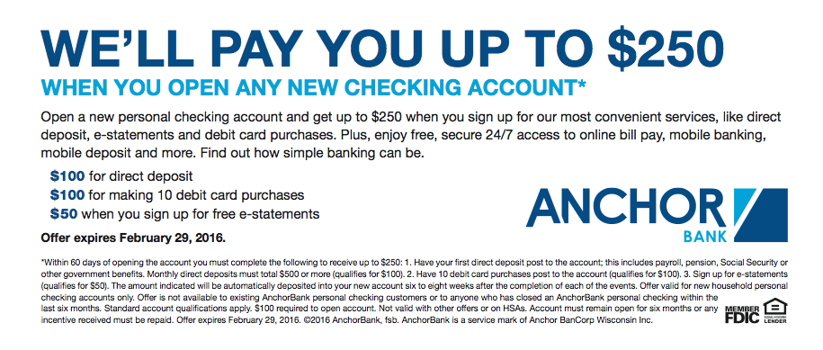 Get a $ bonus when you open a new Chase Savings SM account. To earn the bonus, simply deposit a total of $10, or more in new money within 20 days & maintain a $10, balance for 90 days. Chase Savings SM, their most popular savings account, makes it easy to .