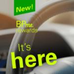 BPme Rewards Program