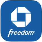 Chase Freedom Mobile App Redeems Cash Back Directly At Participating Merchants
