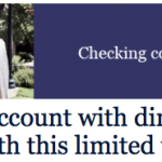 First Tennessee Bank Promotions 2016 – New $250 Personal Checking Bonus