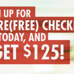 Fort Worth Community Credit Union $125 Care(free) Checking Account Bonus in Texas