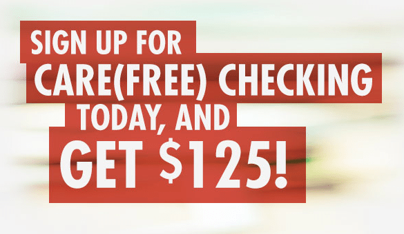 fort worth community credit union 125 care free checking account. Cars Review. Best American Auto & Cars Review
