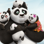 "Free Digital HD Copy of ""Kung Fu Panda"" with Eligible Purchase on Amazon"