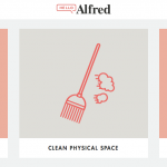 Hello Alfred Personal Butler Service Offers Free Week via Referral Program