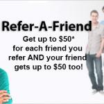 Miramar Federal Credit Union $25 Referral Program Bonuses in San Diego