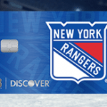 New NHL Credit Card from Discover it Family Offers 10% Off NHL Gear