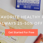 Thrive Market Healthy Food Products