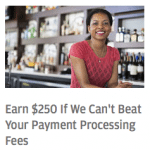 Chase Merchant Services $250 Bonus To Lower Your Processing Fees