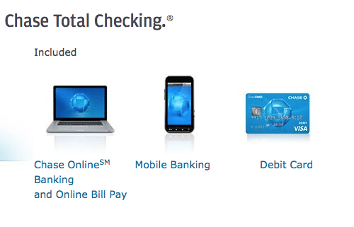Chase Total Checking Account Review