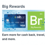 NIH Federal Credit Union Credit Cards $100 Bonus or 20,000 Points