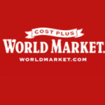 Cost Plus World Market $10 Discount Code and $10 Referral Rewards