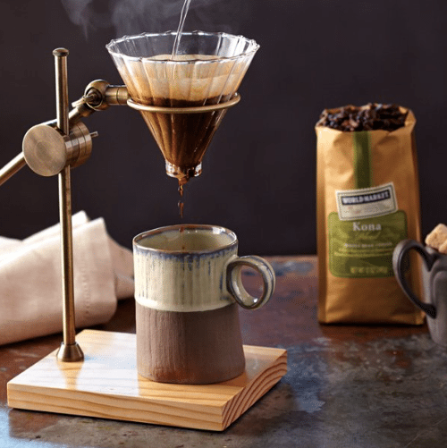 Cost Plus World Market Slow Brew Coffee