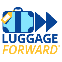 Luggage Forward – Worldwide Door-To-Door Luggage Shipping $50 Credit
