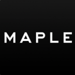 Maple NYC On-Demand Meal Delivery Service – Free First Meal and $15 Referral Credits