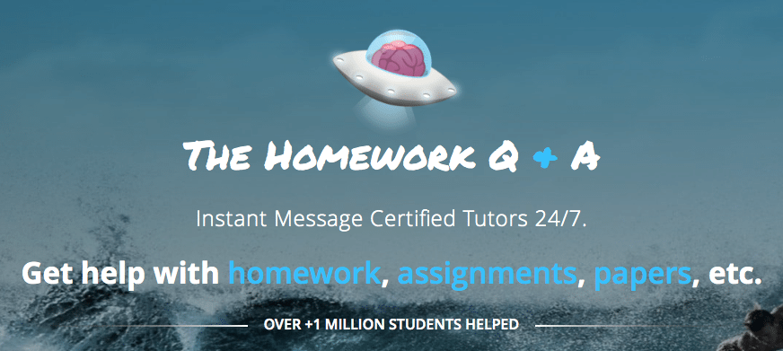 Buy Homework Online | Professional Homeowrk Writing