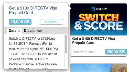 How To Get $300 Gift Card Bonus with DIRECTV Activation