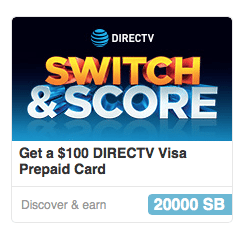 200 dollar visa gift card directv How To Get $300 Gift Card Bonus with DIRECTV Activation