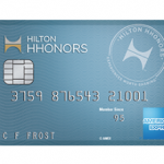 Hilton Honors Credit Cards from American Express: Up to 75,000 Bonus Points