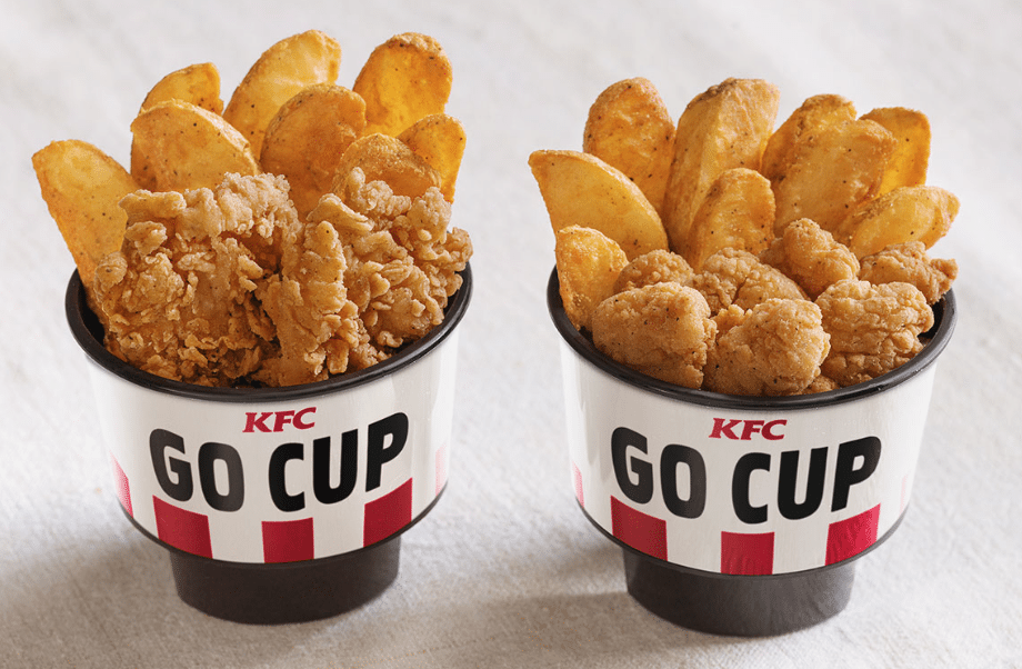 how to prepare kfc popcorn chicken at home