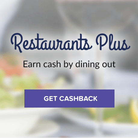 LivingSocial Restaurants Plus $20 Sign-Up Bonus and $20 Referrals
