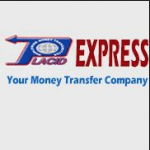 Placid Express Money Transfers – $10 Amazon Gift Card Referral Bonuses