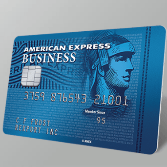 SimplyCash Plus Business Card $400 Bonus Credit AmEx