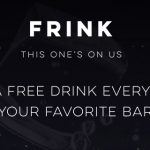 Frink App – Get a Free Drink Every Day at Your Favorite Bars – New Jersey