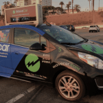 WaiveCar Free 2-Hour Electric Car Rentals in Santa Monica, CA