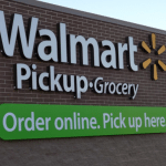 Walmart Grocery Pickup Location