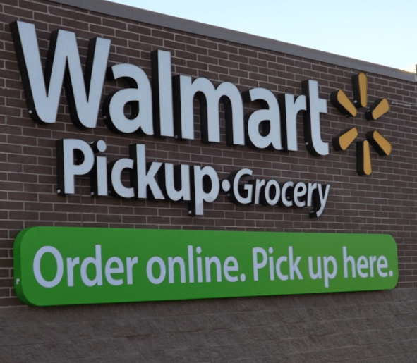 Walmart Grocery Shopping Service $10 Promo Code Referrals