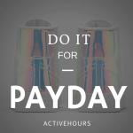 How To Get Your Paycheck Anytime You Want with Activehours